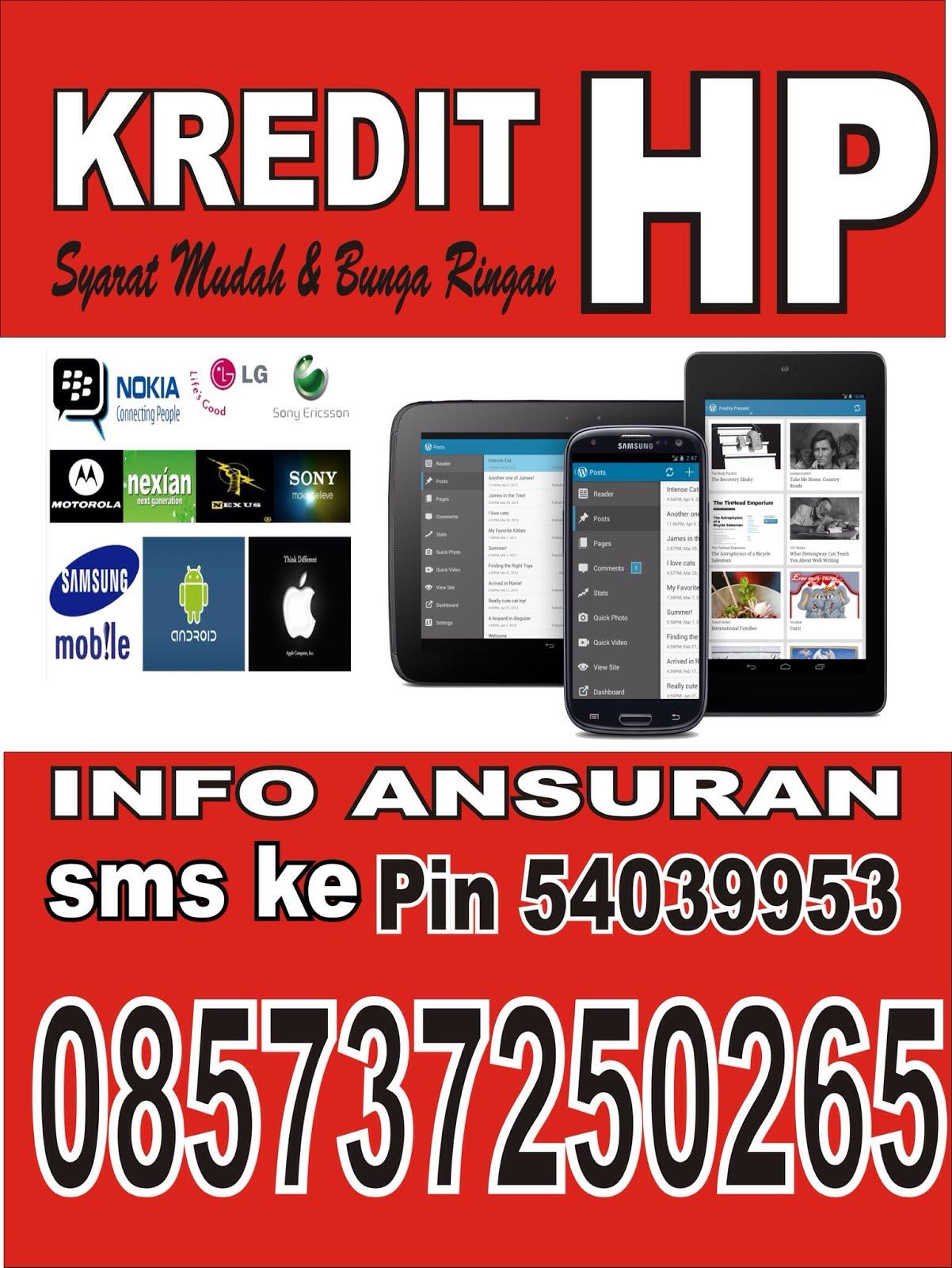 Info Kredit dibali