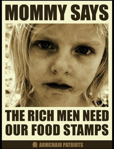 republicans cut food stamps