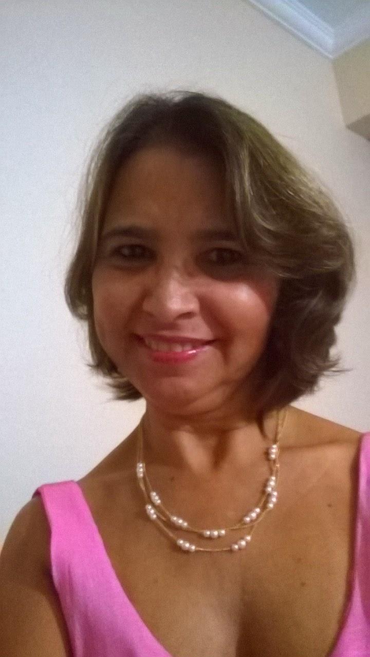 Professora Marinilza