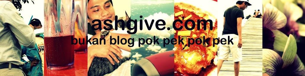 Ashgive.com