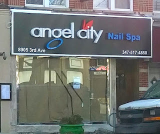 Angel City Nail Spa