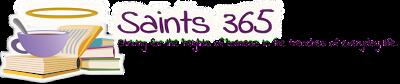 Saints 365