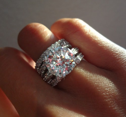 Design Wedding Rings Engagement Rings Gallery Cubic Zirconia CZ