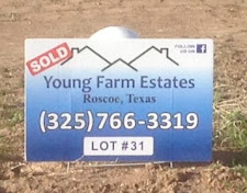 Young Farm Estates