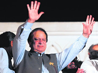 Pakistan, Nawaz Sharif