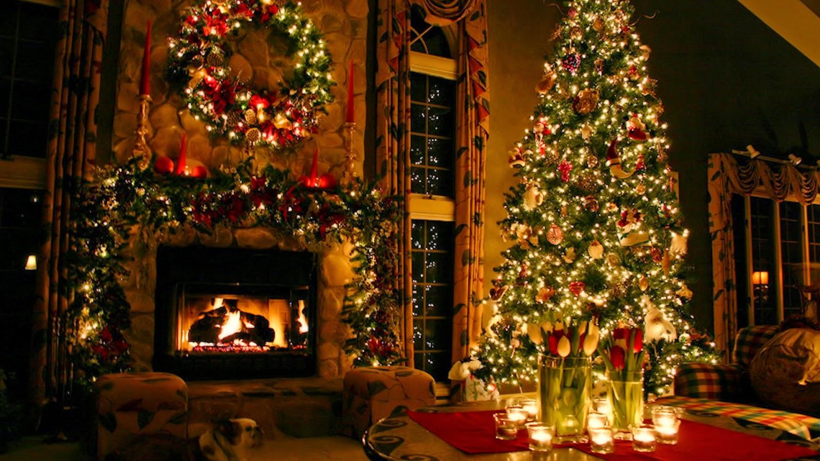 wallpaper christmas