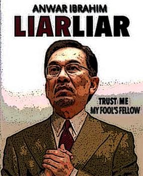 PTPTN... Najib cadang, Anwar lulus