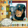 Scrapbooking.Com Layout Winner