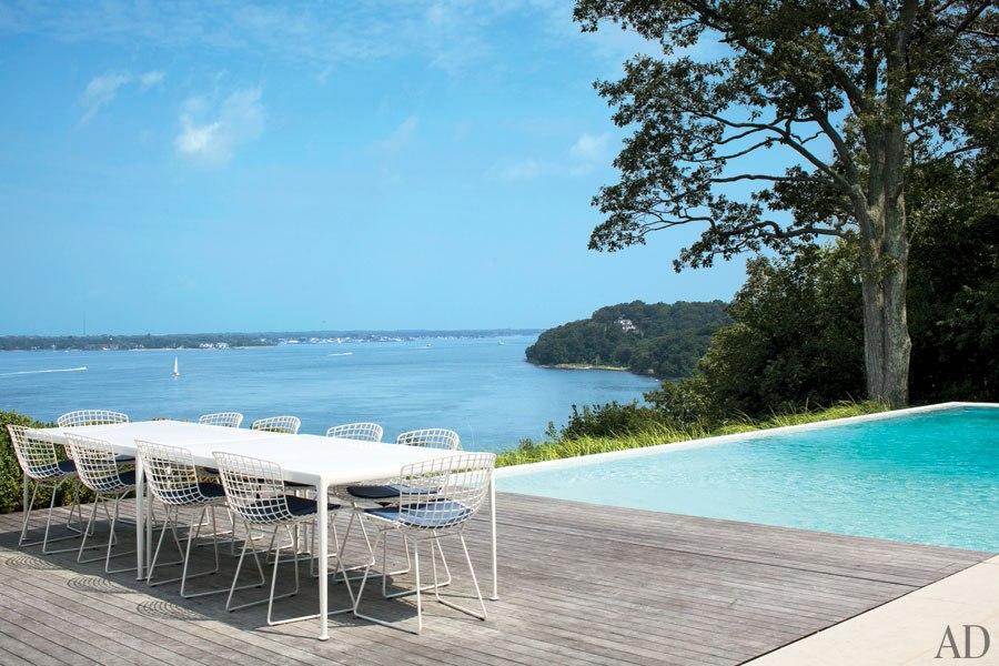 Where Less Is More Pool Perfect Nbaynadamas Furniture