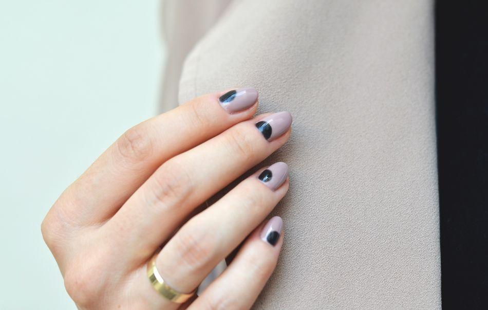paznokcie studio papaya | paznokcie krakow | manicure jesien 2015