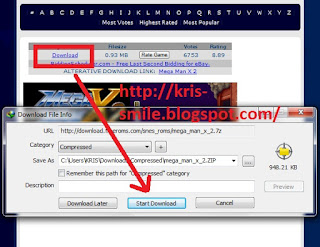 Situs download game jadul PS 1 (PS 1, Game Gear, Super Nintendo,Amiga, Amstrad) Terbaik dan terlengkap - Freeroms4