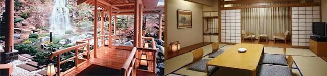 祝之宿格蘭飯店 Iwaino-Yado Noboribetsu Grand Hotel