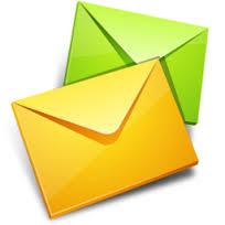 El nostre mail de contacte
