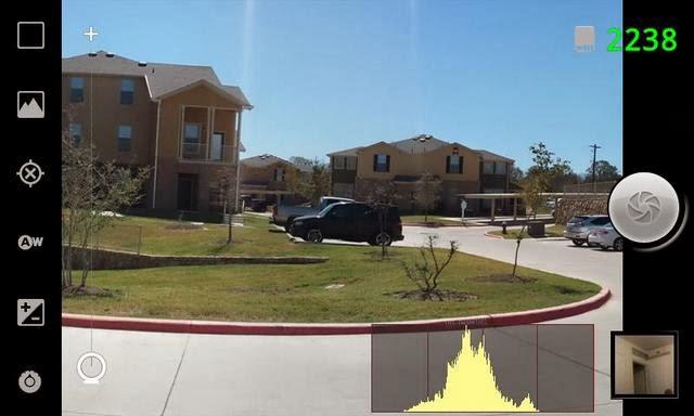 ProCapture - camera + panorama app Screenshoot