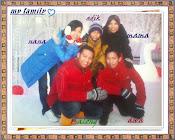my lOvly family..