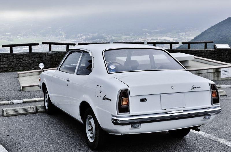 Mitsubishi Lancer I, A70, A140, stary japoński sportowy samochód, kultowy, 日本車 スポーツカー クラシックカー
