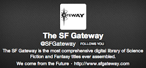 SF Gateway on Twitter