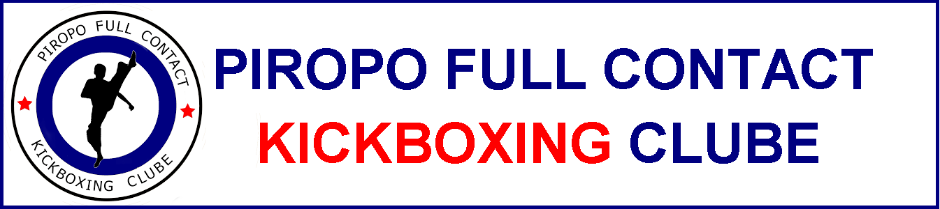 PIROPO FULL CONTACT KICKBOXING CLUBE