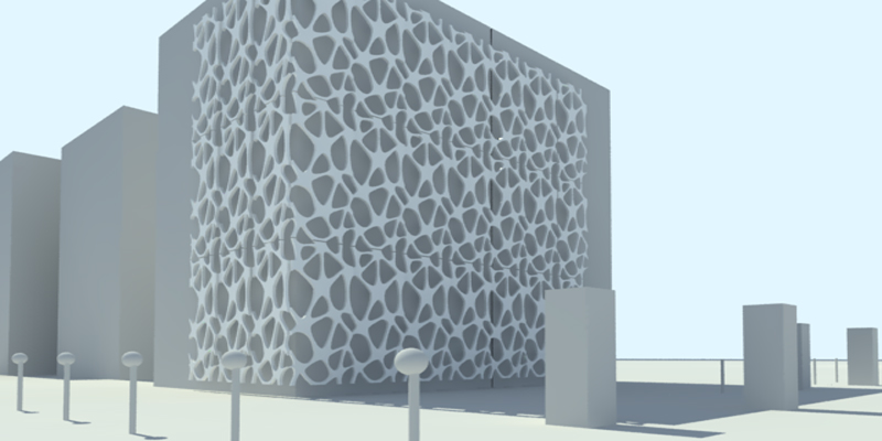 Arquitectura universidad del norte - Fachadas arquitectura ...