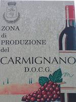 Vino Carmignano