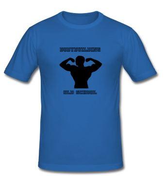 T-shirt, felpe e... molto altro