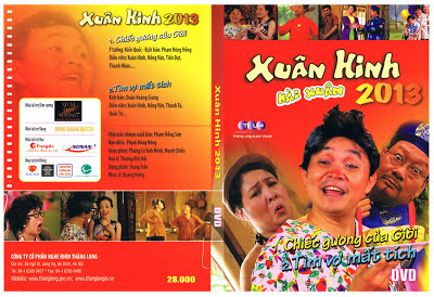 Phim Hi Tt Xun 2013