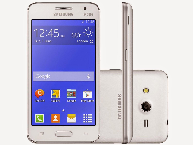 Como Resetar Samsung Galaxy Core 2
