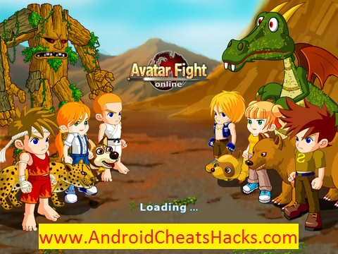Avatar Fight cheats ios