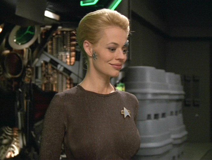 janeway and seven of nine relationship tips