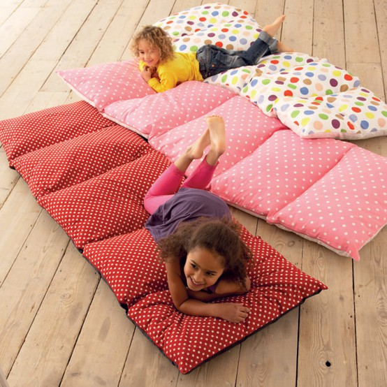 Floor Pillows For Daycare : Be Different...Act Normal: Pillow Case Floor Cushion