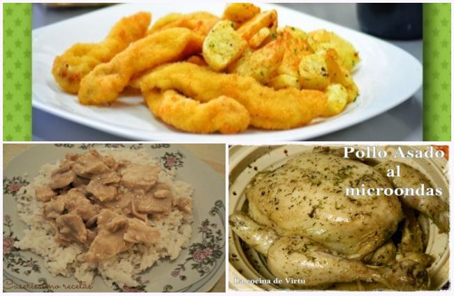 Cocina Fácil nº 3