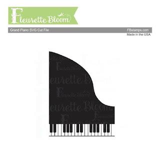 FB Piano Key Overlay