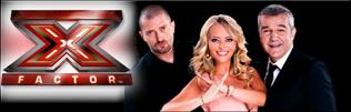 X-Factor Romania Sezonul 2