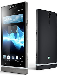 Sony Xperia ion launched in India at Rs 36,999