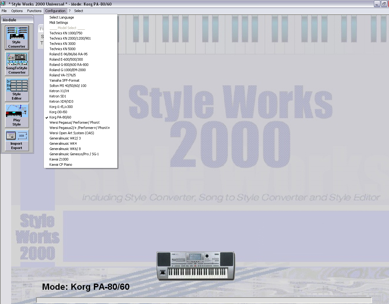 Style works xt universal 4 30 crack