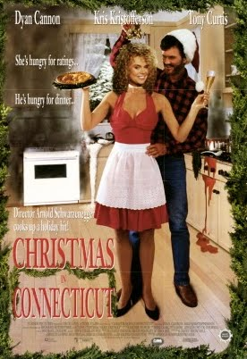 christmas in connecticut - Arnold Christmas Movie