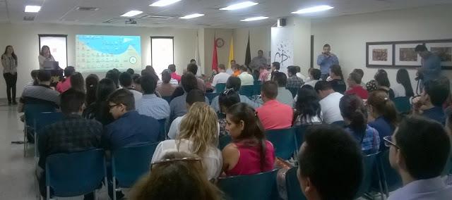 Cúcuta | Secretaría de Víctimas y Comfanorte inician capacitaciones por la paz de Colombia #amigosporcucuta