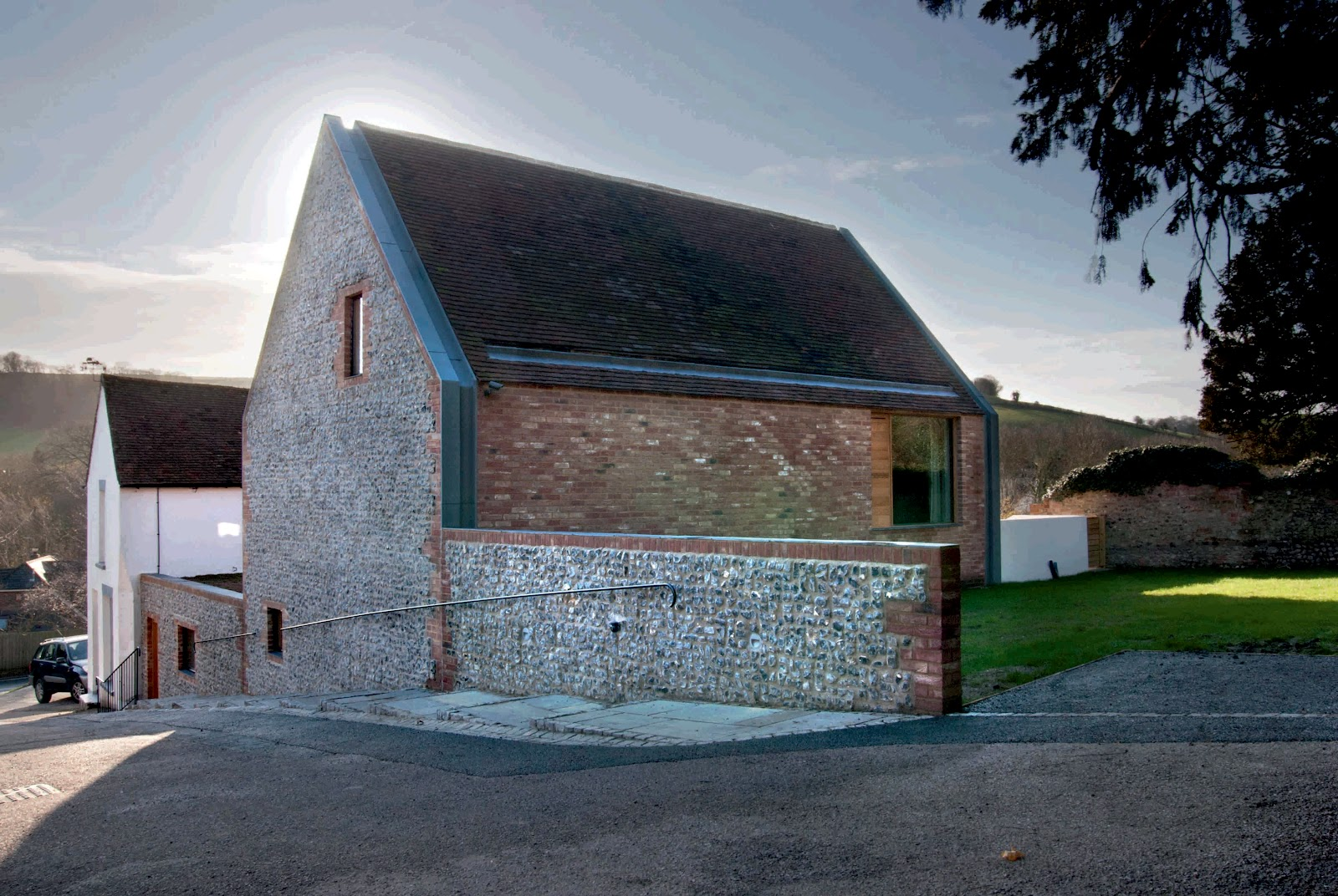 Riba Stephen Lawrence Prize Shortlist 2012 A As Architecture