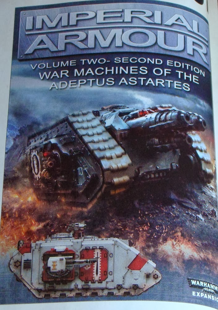 imperial armour 3 second edition pdf