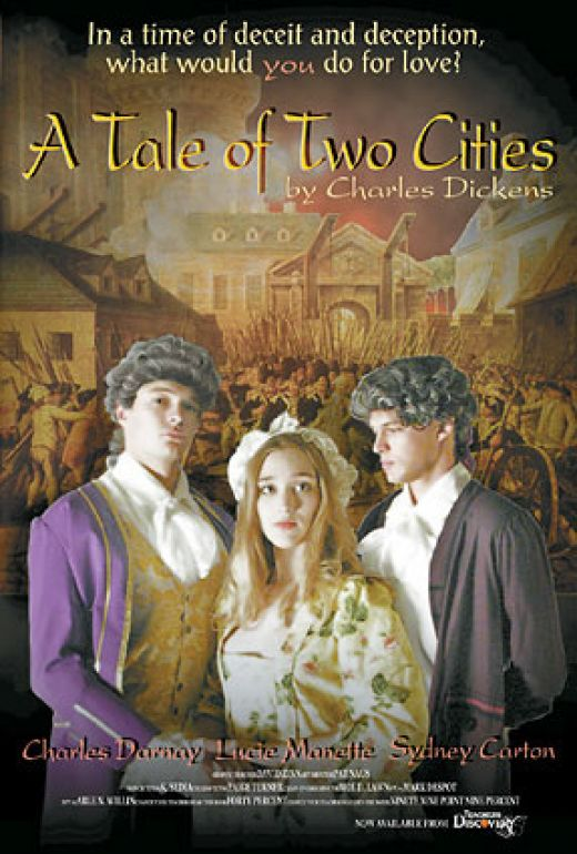 Tale two cities movie