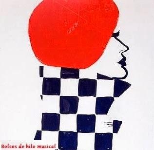 BOLSOS DE HILO MUSICAL