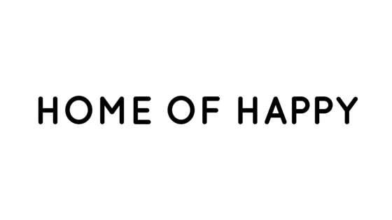 HOME OF HAPPY