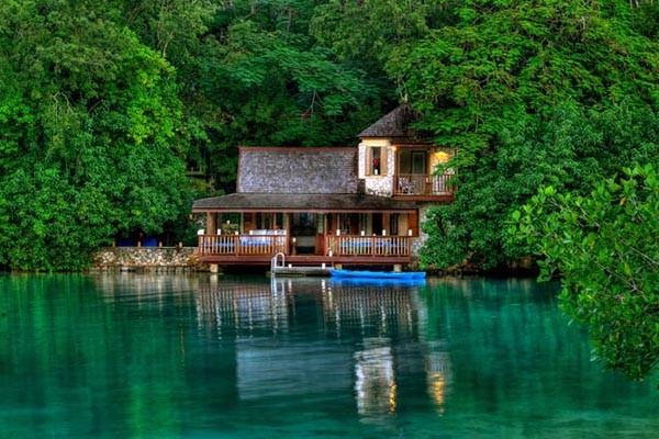 Goldeneye Hotels - St Mary in Jamaica
