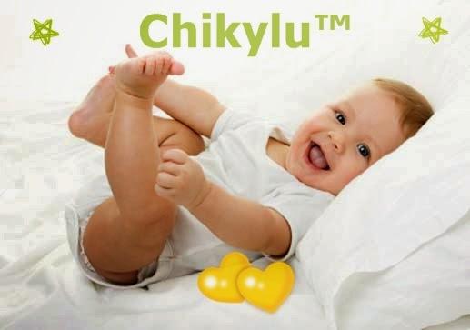 chikylu , venta de ropa para bebes