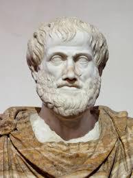 Αριστοτέλης.