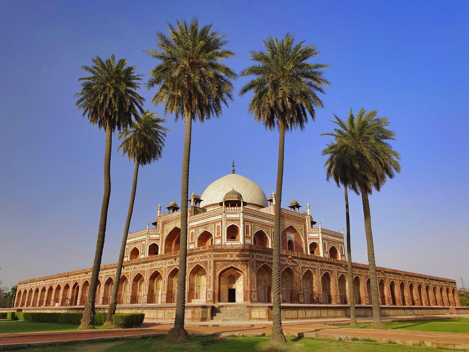 tourist attractions of delhi - photo #46