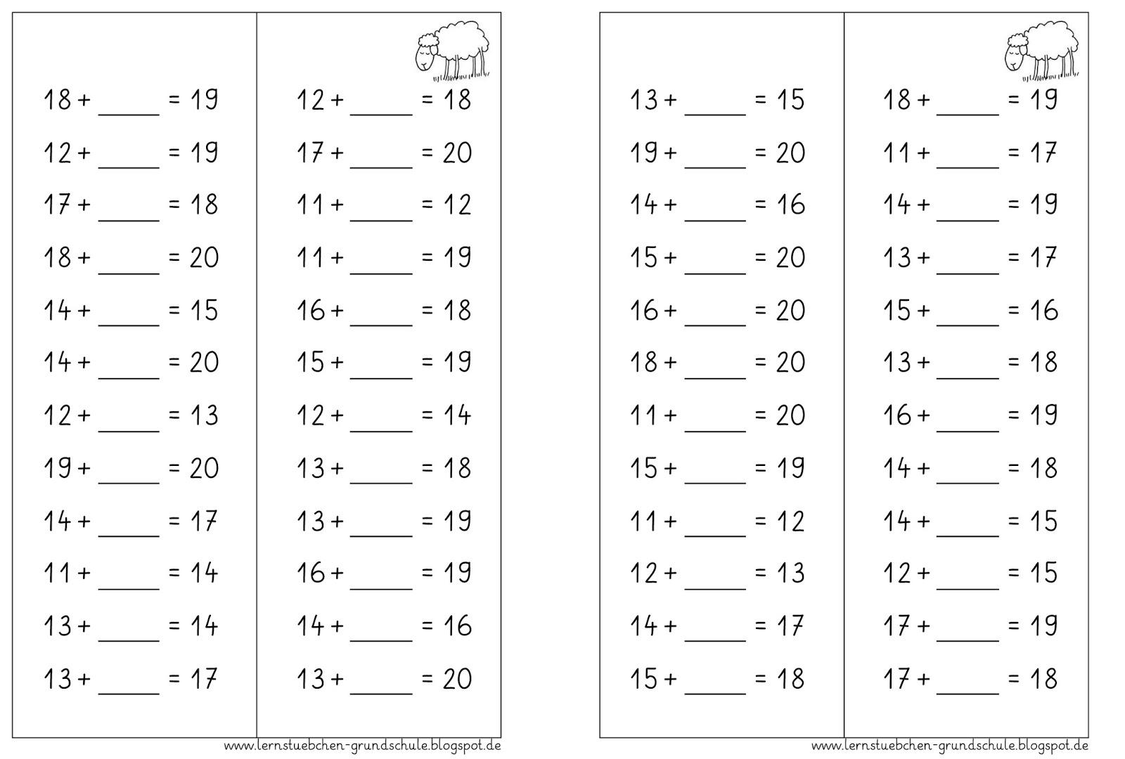 denksportaufgaben mathematik