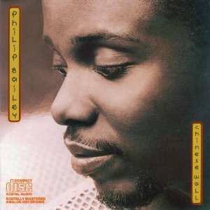Philip Bailey - Chinese Wall (1984)