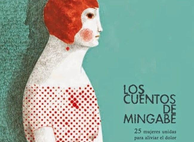 CUENTOS DE MINGABE