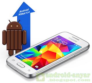 HP Smartphone Android 4.4 KitKat Murah Terbaru tahun 2014-2015
